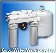 Puroline Reverse Osmosis System
