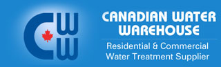 Canadian Water Warehouse Ltd Logo